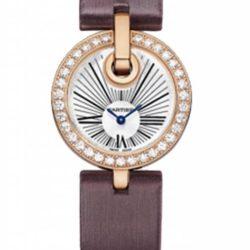 Ремонт часов Cartier WG600007 Captive De Cartier Captive de Cartier Small в мастерской на Неглинной