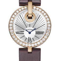 Ремонт часов Cartier WG600011 Captive De Cartier Captive de Cartier Large в мастерской на Неглинной