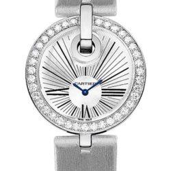 Ремонт часов Cartier WG600012 Captive De Cartier Captive de Cartier Large в мастерской на Неглинной