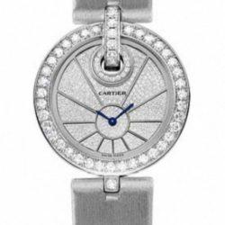 Ремонт часов Cartier WG600013 Captive De Cartier Captive de Cartier Large в мастерской на Неглинной