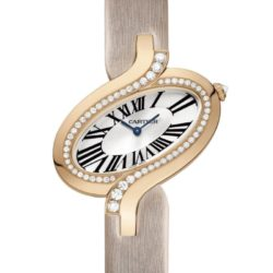 Ремонт часов Cartier WG800017 Delices De Cartier Quartz Large в мастерской на Неглинной