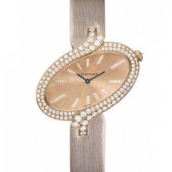 Ремонт часов Cartier WG800020 Delices De Cartier Quartz Extra Large в мастерской на Неглинной