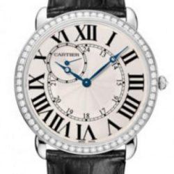 Ремонт часов Cartier WR007002 Ronde Louis Cartier Ronde Louis Cartier 42mm в мастерской на Неглинной