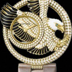 Ремонт часов Cartier WS000303 Le Cirque Animalier De Cartier Eagle в мастерской на Неглинной