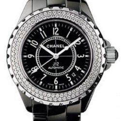 Ремонт часов Chanel H0950 J12 Black J12 Automatic H0950 в мастерской на Неглинной