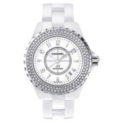Ремонт часов Chanel H0969 J12 - White J12 Automatic H0969 в мастерской на Неглинной