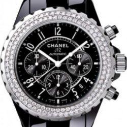 Ремонт часов Chanel H1009 J12 Black J12 Chronograph H1009 в мастерской на Неглинной