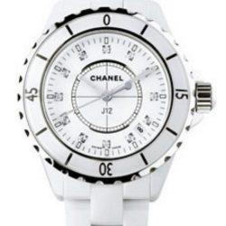 Ремонт часов Chanel H1628 J12 - White Automatic H1628 в мастерской на Неглинной