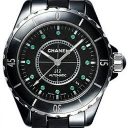 Ремонт часов Chanel H2131 J12 Black J12 Automatic H2131 в мастерской на Неглинной