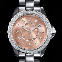 Ремонт часов Chanel H2564 J12 Black J12 Chromatic Diamond 38 mm H2564 в мастерской на Неглинной