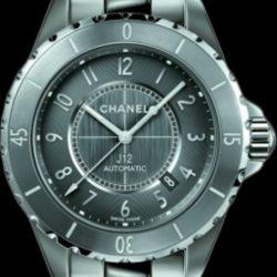 Ремонт часов Chanel H2934 J12 Chronomatic 12 Chromatic Titan H2934 в мастерской на Неглинной