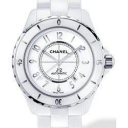 Ремонт часов Chanel H2981 J12 - White J12 Ceramic H2981 в мастерской на Неглинной