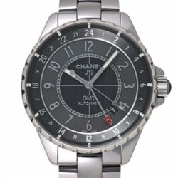 Ремонт часов Chanel H3099 J12 Chronomatic J12 Chronomatic GMT H3099 в мастерской на Неглинной