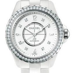 Ремонт часов Chanel H3111 J12 - White J12 Automatic H3111 в мастерской на Неглинной