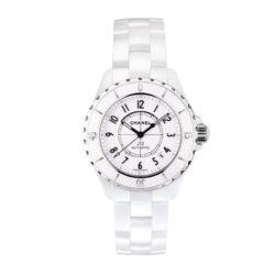Ремонт часов Chanel h0970 J12 - White Automatic 38mm в мастерской на Неглинной