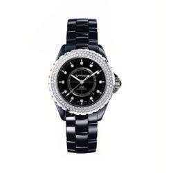 Ремонт часов Chanel h2014 J12 Black Automatic в мастерской на Неглинной