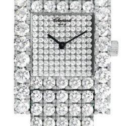 Ремонт часов Chopard 106873/1001 Your Hour H-Watch в мастерской на Неглинной