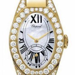 Ремонт часов Chopard 107228-0002 Ladies Classic Femme Cat Eye Small Seconds в мастерской на Неглинной