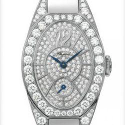 Ремонт часов Chopard 107228-1001 Ladies Classic Femme Cat Eye Small Seconds в мастерской на Неглинной