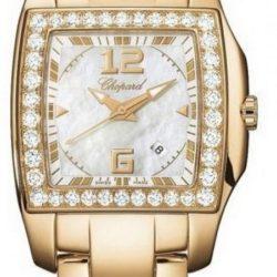 Ремонт часов Chopard 107468-5001 Two O Ten Lady Diamonds в мастерской на Неглинной