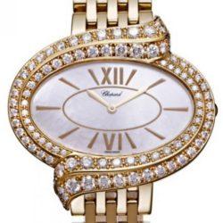 Ремонт часов Chopard 109329-0001 Ladies Classic Oval в мастерской на Неглинной
