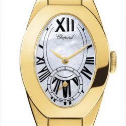 Ремонт часов Chopard 117228-0001 Ladies Classic Femme Cat Eye Small Seconds в мастерской на Неглинной
