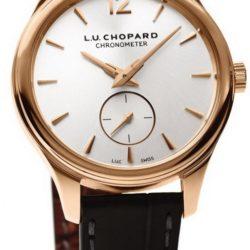 Ремонт часов Chopard 121968-5001 L.U.C XPS 35 mm в мастерской на Неглинной