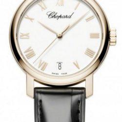 Ремонт часов Chopard 124200-5001 Ladies Classic Automatic 33.5 mm в мастерской на Неглинной