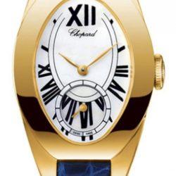 Ремонт часов Chopard 127228-0001 Ladies Classic Femme Cat Eye Small Seconds в мастерской на Неглинной