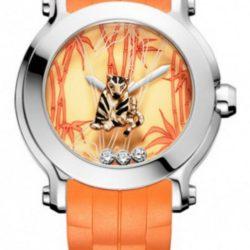 Ремонт часов Chopard 128707-3003 Animal World Classic Femme в мастерской на Неглинной