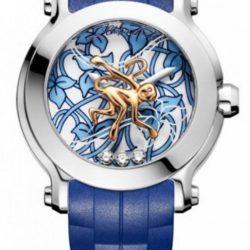 Ремонт часов Chopard 128707-3004 Animal World Classic Femme в мастерской на Неглинной