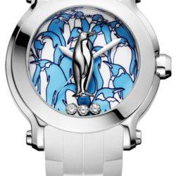 Ремонт часов Chopard 128707-3005 Animal World Classic Femme в мастерской на Неглинной