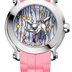 Ремонт часов Chopard 128707/3001 Animal World Classic Femme в мастерской на Неглинной