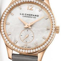 Ремонт часов Chopard 131968-5001 L.U.C XPS 35 mm в мастерской на Неглинной