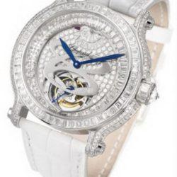 Ремонт часов Chopard 134188-1003 Classic Racing High Jewellery в мастерской на Неглинной