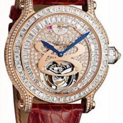 Ремонт часов Chopard 134188-5001 Classic Racing High Jewellery в мастерской на Неглинной