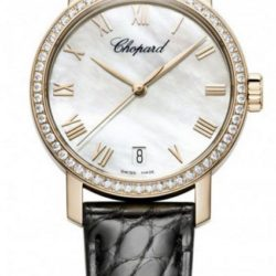 Ремонт часов Chopard 134200-5001 Ladies Classic Automatic 33.5 mm в мастерской на Неглинной