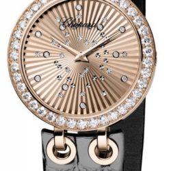 Ремонт часов Chopard 134236-5001 Xtravaganza Quartz в мастерской на Неглинной
