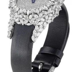 Ремонт часов Chopard 134330-1002 Classic Racing High Jewellery в мастерской на Неглинной