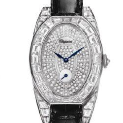 Ремонт часов Chopard 137142/1001 Ladies Classic Femme Cat Eye Small Seconds в мастерской на Неглинной