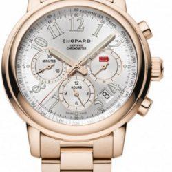Ремонт часов Chopard 151274-5001 Classic Racing Mille Miglia Chronograph 42mm в мастерской на Неглинной