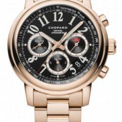 Ремонт часов Chopard 151274-5002 Classic Racing Mille Miglia Chronograph 42mm в мастерской на Неглинной
