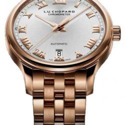 Ремонт часов Chopard 151937-5001 L.U.C 1937 Classic в мастерской на Неглинной