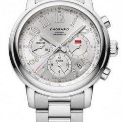 Ремонт часов Chopard 158511-3001 Classic Racing Mille Miglia Chronograph в мастерской на Неглинной