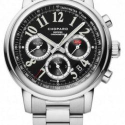 Ремонт часов Chopard 158511-3002 Classic Racing Mille Miglia Chronograph 42mm в мастерской на Неглинной