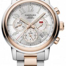 Ремонт часов Chopard 158511-6001 Classic Racing Mille Miglia Chronograph 42mm в мастерской на Неглинной