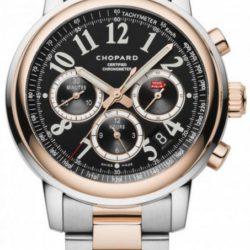 Ремонт часов Chopard 158511-6002 Classic Racing Mille Miglia Chronograph 42mm в мастерской на Неглинной