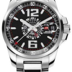 Ремонт часов Chopard 158514-3001 Classic Racing Mille Miglia GT XL GMT в мастерской на Неглинной