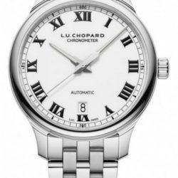 Ремонт часов Chopard 158558-3002 L.U.C 1937 в мастерской на Неглинной