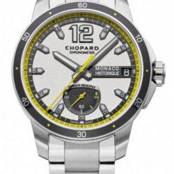 Ремонт часов Chopard 158569-3001 Classic Racing G.P.M.H. Power Control в мастерской на Неглинной